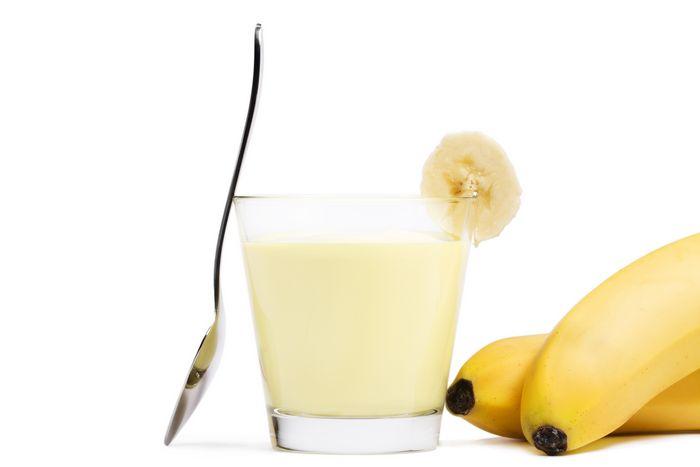 Bananino mleko
